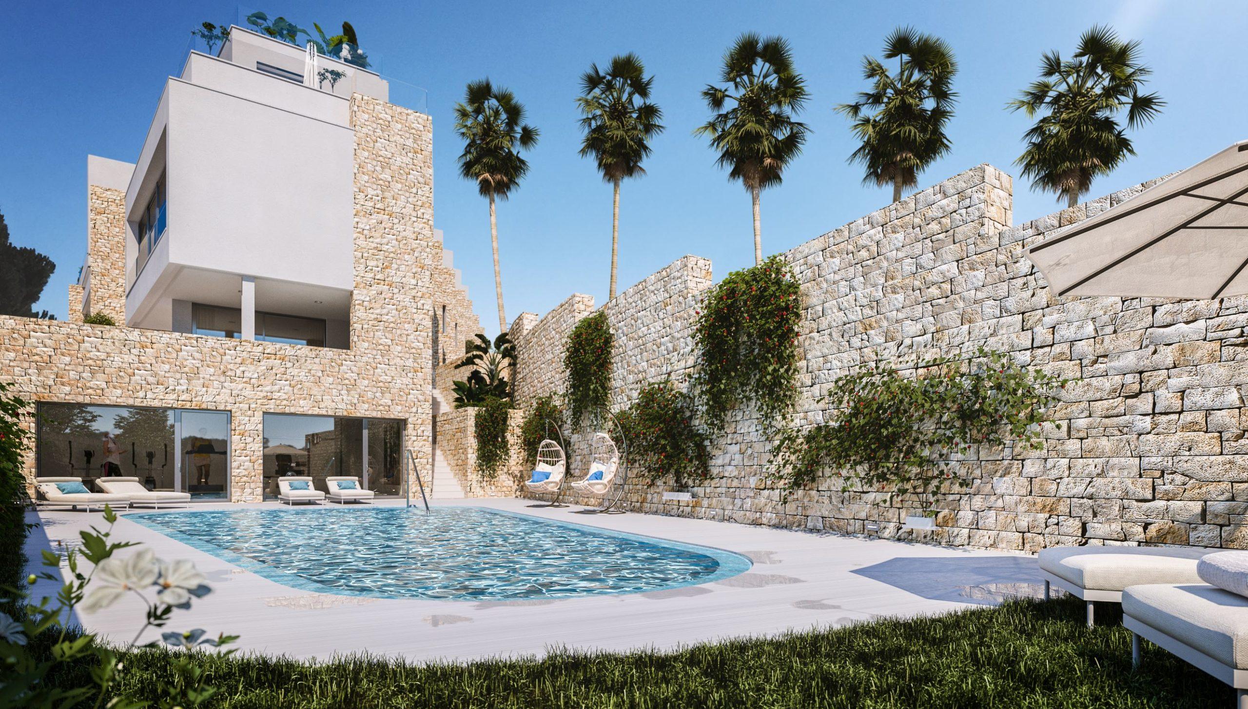 Grand View Marbella Community